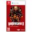 Switch mäng Wolfenstein II: The New Colossus