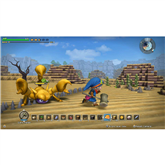 Switch game Dragon Quest Builders