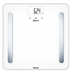 Диагностические весы, Beurer / Bluetooth