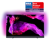 55 Ultra HD OLED-teler Philips