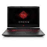 Sülearvuti HP Omen 17-an101no