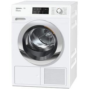 Kuivati Miele Eco & Steam WiFi & XL (9 kg)