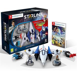 Switch mäng Starlink: Battle for Atlus Starter Pack