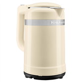 Kettle Design, KitchenAid