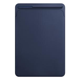iPad Pro 10.5 nahast tasku Apple