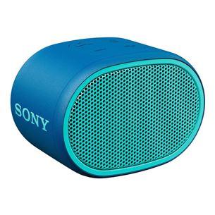 Portable speaker Sony XB01