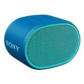 Портативная колонка XB01, Sony
