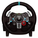 PS3 / PS4 / PC roolikomplekt Logitech G29 + käigukang