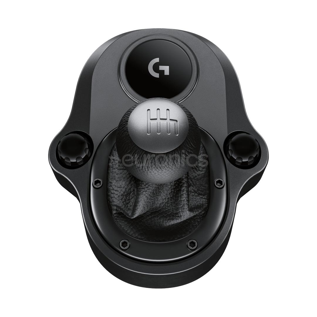 Рулевой комплект для Xbox One / ПК G920 + рычаг переключения передач Logitech