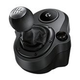 Xbox One / PC roolikomplekt Logitech G920 + käigukang