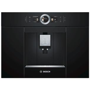 Built - in espresso machine Bosch CTL636EB6