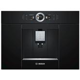 Интегрируемая эспрессо-машина Bosch