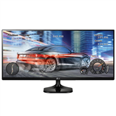 25 UltraWide Full HD IPS monitor LG