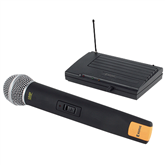 Wireless Microphone Set König