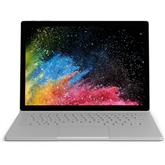 Sülearvuti Microsoft Surface Book 2