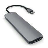 USB-C jagaja Multi-port 4K Satechi