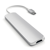Адаптер USB-C Satechi