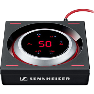 Audio amplifier Sennheiser GSX 1200 Pro