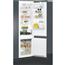 Built-in refrigerator Whirlpool (193,5 cm)