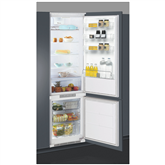 Built-in refrigerator Whirlpool (193,5 cm)