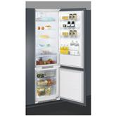 Buit-in refrigerator Whirlpool (193,5 cm)