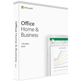 Microsoft Office Home & Business 2019 / EST