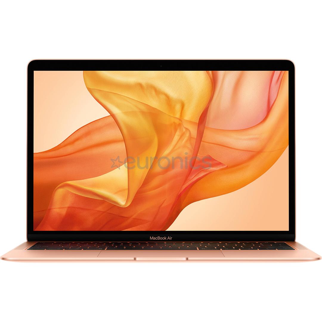 9e583858be9 Sülearvuti Apple MacBook Air 2018 (128 GB) SWE, MREE2KS/A