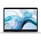 Sülearvuti Apple MacBook Air 2018 (128 GB) RUS