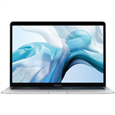 Sülearvuti Apple MacBook Air (2018) / 128 GB, ENG