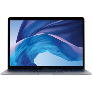 Sülearvuti Apple MacBook Air 2018 (128 GB) ENG