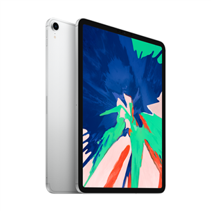 Tablet Apple iPad Pro 11 (512 GB) WiFi + LTE