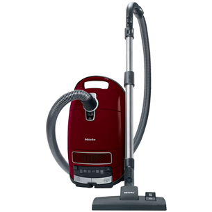 Vacuum cleaner Miele Complete C3 Pure Red