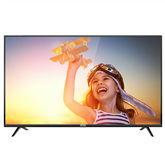 55 Ultra HD LED LCD-teler TCL