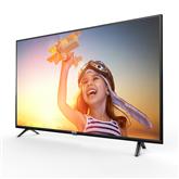 55 Ultra HD LED LCD TV TCL