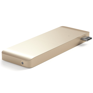 Хаб MacBook USB-C Satechi
