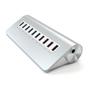 Адаптер USB-C 10 портов, Satechi