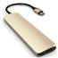 Adapter USB-C hub Multi-port 4K Satechi