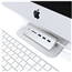USB-C hub + mälukaardilugeja Satechi