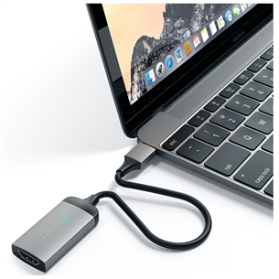 Adapter USB-C to HDMI 4K 60 Hz Satechi