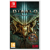 Switch mäng Diablo III: Eternal Collection