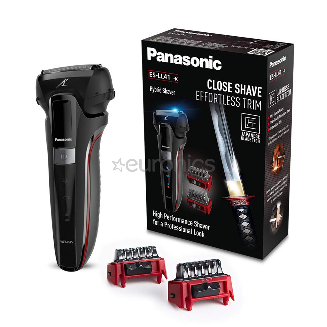 Nye Shaver Panasonic, ES-LL41-K503 PO-72