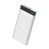 Powerbank, SBS / 10 000 mAh