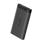 Powerbank, SBS / 12 000 mAh