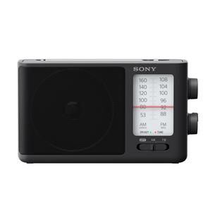 Радио ICF-506, Sony
