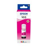 Tindimahuti täitepudel Epson 103 EcoTank / magenta