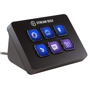 PC Tarvik Elgato Stream Deck Mini