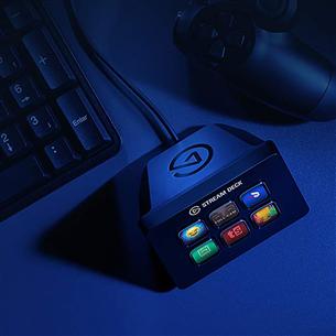 PC Tarvik Elgato Stream Deck Mini