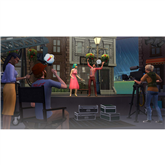 Arvutimäng The Sims 4: Get Famous