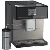 Espresso machine, Miele