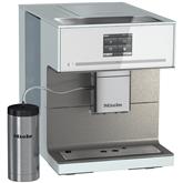Espresso machine CM7550W, Miele